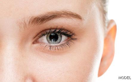 blepharoplasty brow lift Charlotte