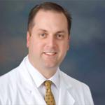Dr. Eric Miles
